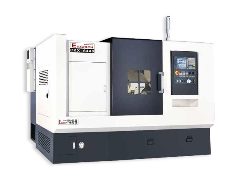 CKX-6440斜床身数控车床