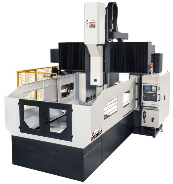 GMC-1512龙门加工中心